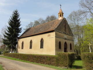 Chapelle St Armuth